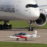 Объявлена линейка деловой авиации на МАКС-2019