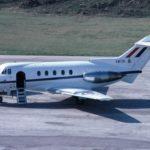 Hawker HS-125-400