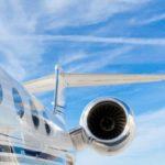Поставки бизнес-джетов Gulfstream увеличились на 25%