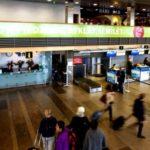 ВИДЕО: В аэропорту Риги построят новую инфраструктуру для пассажиров и обработки грузов